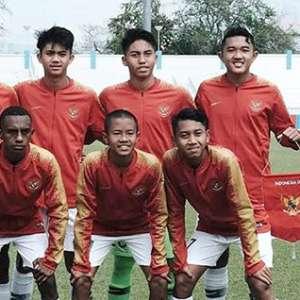Hadapi Singapura Hari Ini, Pelatih Timnas U-15 Indonesia Minta Lupakan Kemenangan Lawan Vietnam