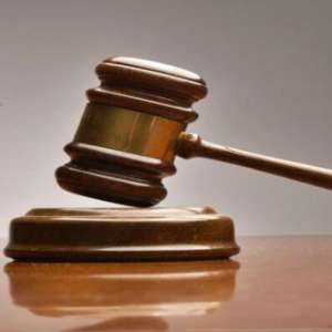 Hakim Vonis Emak-Emak Pepes Enam Bulan Penjara
