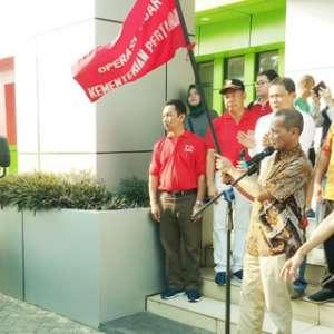 Kendalikan Harga, BKP Kementan Turunkan 2,5 Ton Cabai Di Jabodetabek