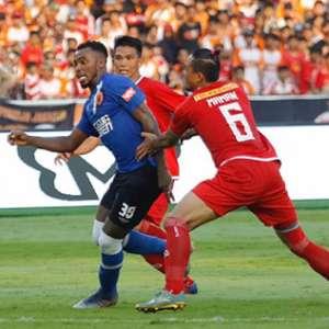 Gara-gara Ulah Oknum Suporter, Laga Kedua Final Piala Indonesia Batal Digelar Hari Ini