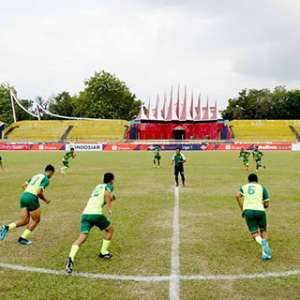 Tak Ingin Jadi Korban Kebangkitan Semen Padang, Persebaya Waspadai Sejumlah Pemain