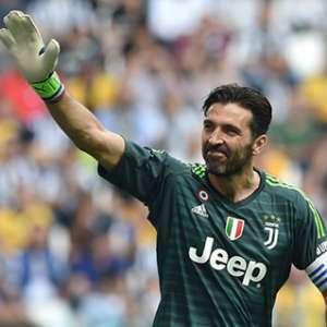Tiba Di Turin, Gianluigi Buffon Tinggal Sejengkal Balik Ke Juventus