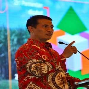 Menteri Pertanian Amran Sulaiman Fokus Benahi Sektor Perkebunan