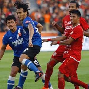 Polda Sulsel Bantah Situasi Laga Final Piala Indonesia Tidak Aman