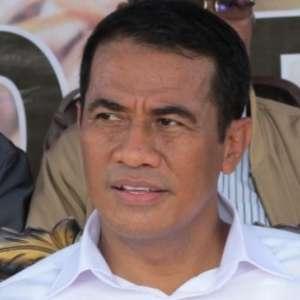 Dampingi Kunker DPR RI, Kementan Dorong Serap Gabah Panen Gadu