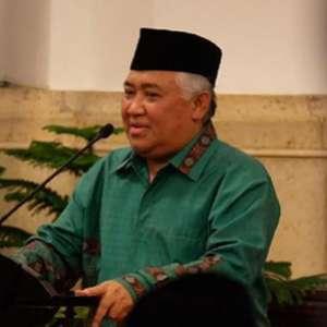 Din Syamsuddin: Pancasila Itu Sudah Islami, Tak Perlu NKRI Bersyariah
