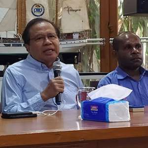 Andai Saran Rizal Ramli Diikuti, Rakyat Papua Bisa Lebih Sejahtera