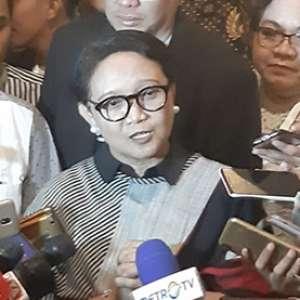 Menlu: Sudah Ada Perintah Presiden Untuk Mendukung Diaspora Indonesia