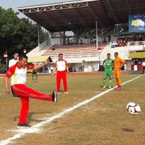 TNI Kembali Gali Bibit Atlet Potensial Lewat Piala Panglima TNI 2019