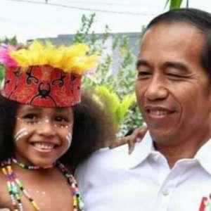 Ketimbang Pemindahan Ibu Kota, Jokowi Seharusnya Fokus Beri Keadilan Untuk Papua