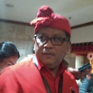 PDIP Lepas Tangan, Dhamantara Langsung Dipecat