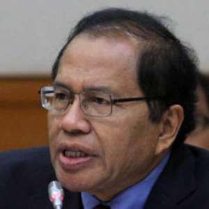 RR: Lebih Bijaksana Jokowi Tidak Grasa-Grusu Daripada Ibukota Baru Jadi Monumen Kegagalan