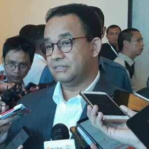 Anies Janji Fasilitasi Ide Dan Investasi Diaspora Yang Pulang Ke Indonesia