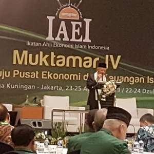 Indonesia Harus Punya Rencana Terukur Untuk Maksimalkan Potensi Besar Dalam Ekonomi Halal Dunia
