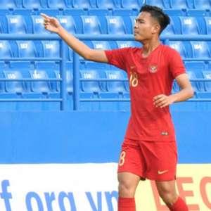 Gagal Juarai Piala AFF U-18, Gelandang Timnas Meminta Maaf