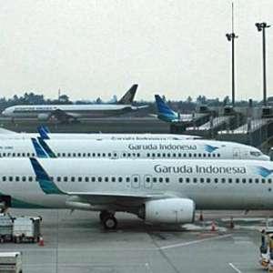Pengamat: Tiket Pesawat Seharusnya Memang Mahal