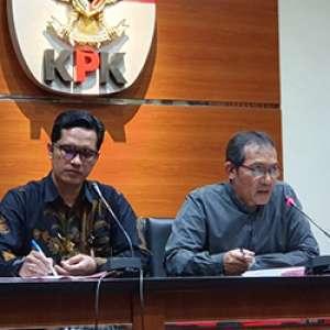 Lagi, KPK Geledah Rumah Tersangka Kasus Impor Bawang Putih