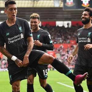 Hasil Lengkap Dan Klasemen Pekan ke-2 Premier League