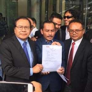 Tak Segera Tangkap Menteri Enggar, Rizal Ramli: Kok KPK Nyalinya Cuma Segitu?