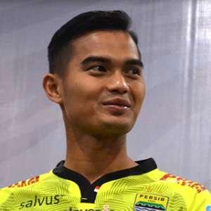Alasan Pelatih Persib Gaet Kiper Anggota TNI