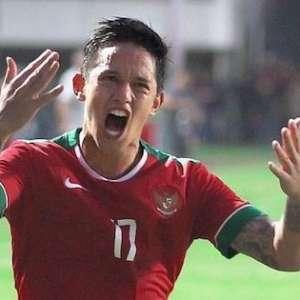 Thailand Berhasil Tahan Serangan Indonesia, Babak Pertama 0-0
