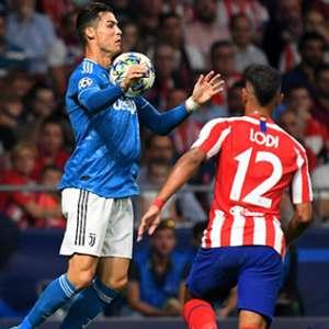 Hasil Lengkap Dan Klasemen Liga Champions Matchday 1