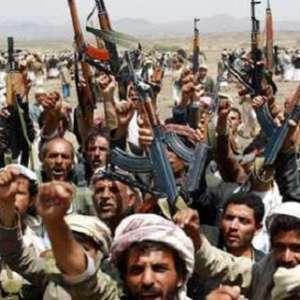 Khawatir Perang Berlanjut, Houthi Ajak Koalisi Arab Saudi Gencatan Senjata