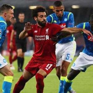 Prediksi Napoli Vs Liverpool, Antisipasi Kesalahan Musim Lalu