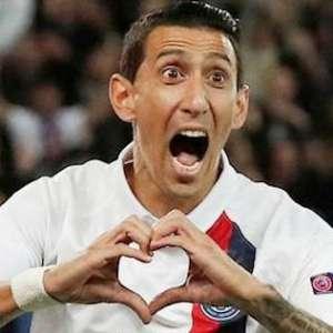PSG Lumat Real Madrid 3-0, Di Maria Cetak Dua Gol