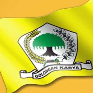 Jalankan Mandat Golkar, PP AMPG Revitalisasi Pengurus
