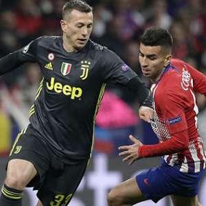 Prediksi Atletico Madrid Vs Juventus, Reuni Yang Tak Dinanti