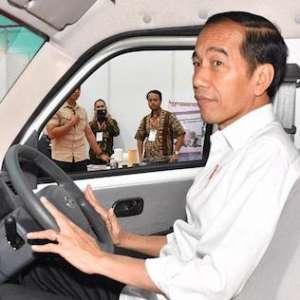 PAN: Jokowi Benar, Esemka Bukan Mobil Nasional