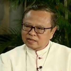 Kardinal Ignatius Suharyo Hardjoatmodjo