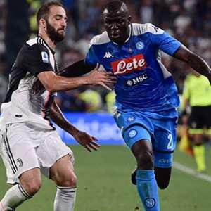 Hasil Lengkap Dan Klasemen Serie A Pekan Ke-2
