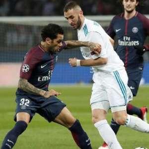 Prediksi PSG Vs Real Madrid, Balas Dendam Yang Tak Tuntas