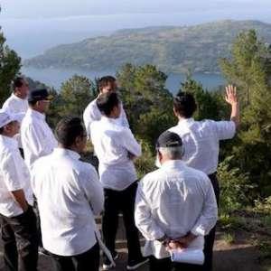 Menata Danau Toba Dan Perhatian Untuk Wisatawan Mancanegara