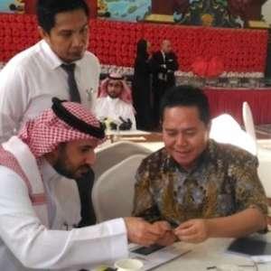 Pelaku Usaha Timur Tengah Tangkap Peluang Bisnis Halal Di Indonesia