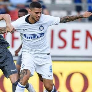 Rela Dipinjamkan Ke PSG, Icardi Masih Tunggu Perpanjangan Kontrak Dengan Inter