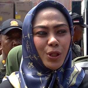 Merasa Terpinggirkan Di Kampung Sendiri, Ratusan Pemuda Tuntut Bupati Karawang Terapkan Perda No 1/2011