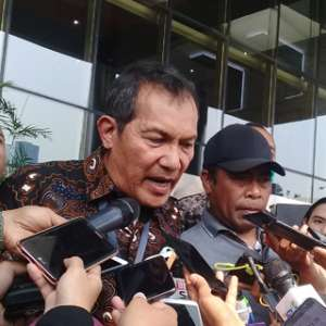 Akrobat Saut Situmorang Bentuk Pengkhianatan Terhadap Pemberantasan Korupsi