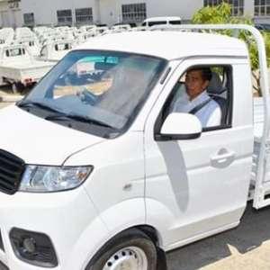 Mobil Esemka Diresmikan, Fadli Zon: Itu Beda Dengan Yang Dulu Digaungkan Jokowi