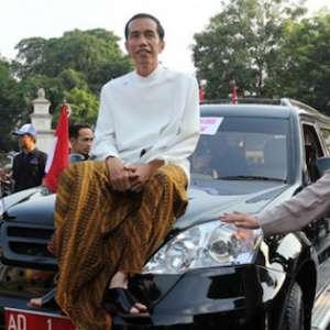 Lho.... Opung Luhut Kok Takut Rem Mobil Esemka Blong?