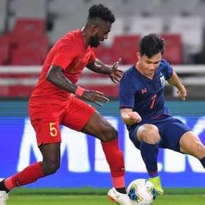 Dipermalukan Thailand 0-3, Indonesia Jadi Juru Kunci Grup G