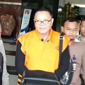 Suap Impor Bawang Putih, KPK Garap 4 Saksi Untuk Tersangka Anggota DPR PDIP