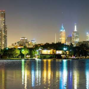 Opini Dari Melbourne