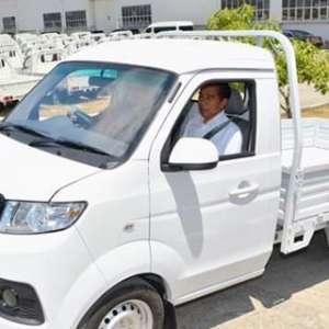 PAN: Mantap Banget Kalau Esemka Jadi Mobil Dinas Jokowi