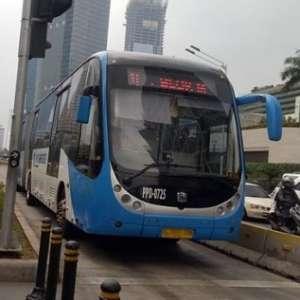 Jadi Kontroversi Di Indonesia, Bus Zhongtong Digunakan 4 Negara Lain