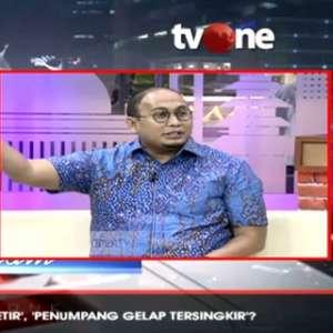 Andre Rosiade Sebut Ada Politisi Carmuk Dan Kutu Loncat, Netizen: Nyindir Ferdinand Kah?