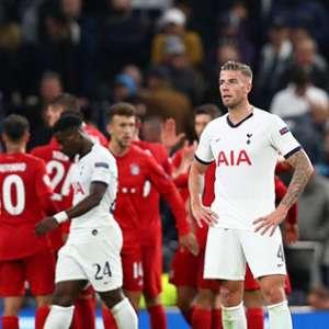 Hasil Lengkap Dan Klasemen Liga Champions Matchday 2