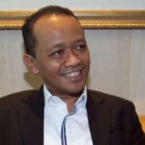 Sebagai Anak Papua, Bahlil Merasa Terhormat Dipanggil Jokowi
